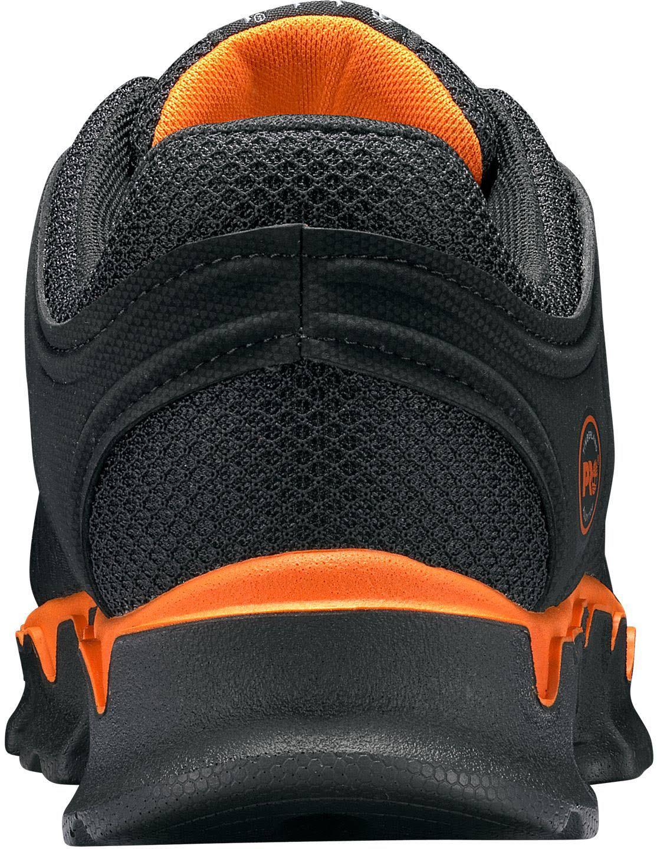 Trabajo Alloy Toe Pro Tamaño De Para Negro 10 Sport Hombre Timberland 5 Zapatillas Eh Powertrain Naranja pnWqw5ASS