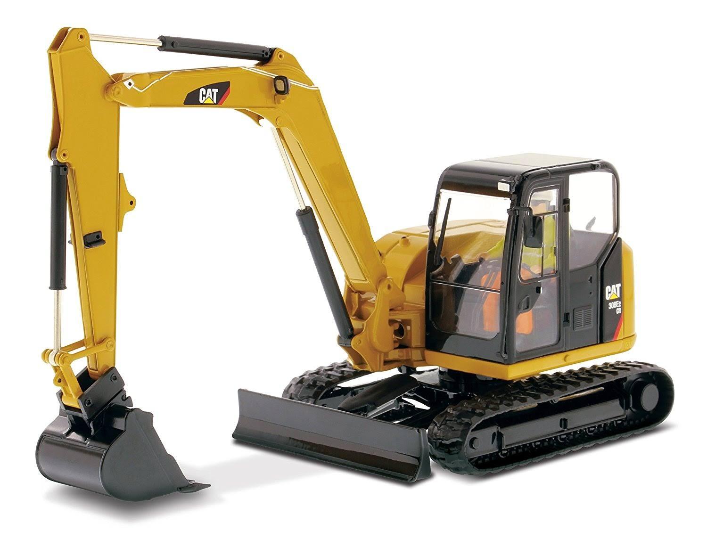 Caterpillar Hidráulico Cr Sb 308e2 32 1 Mini Escala 4r4Iq