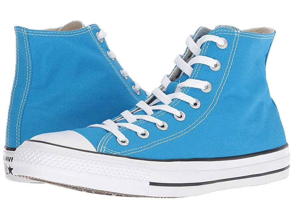 Casual Hi Star All Medium Men's 5 Color Seasonal Taylor Hero Converse Lace Blue Shoes Up 11 Chuck cqRwBYayz