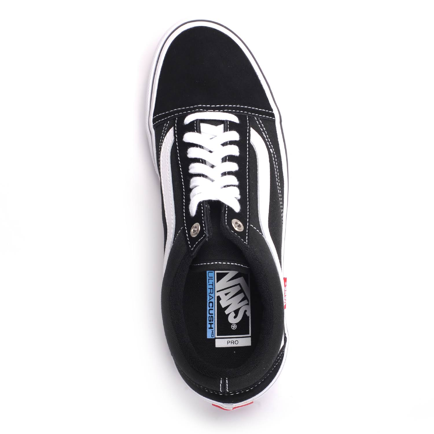 black Vans Pro white Skool Old white Black qtrnUtg