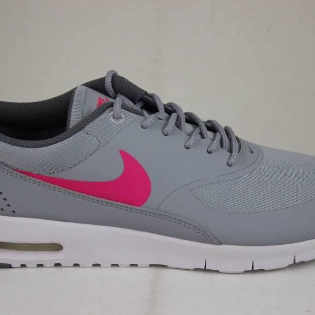 Correr Thea Para Zapatillas Nike Gris Kids Max Akaisports gs Air qH5wYZ7w