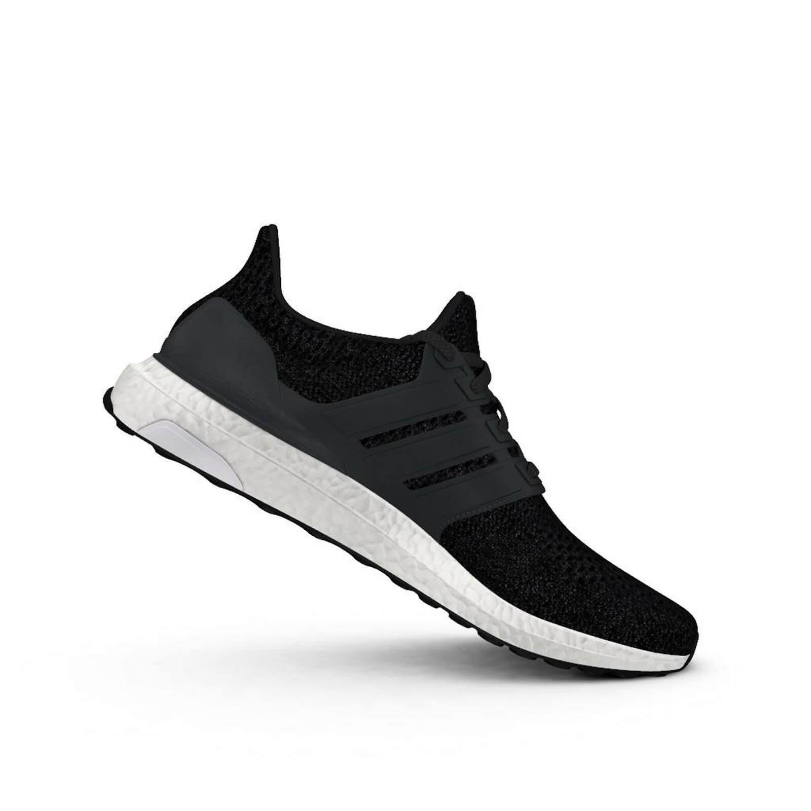 Ultraboost 5 Grey Adidas Shoes White 44 Dark Black p0dZwq