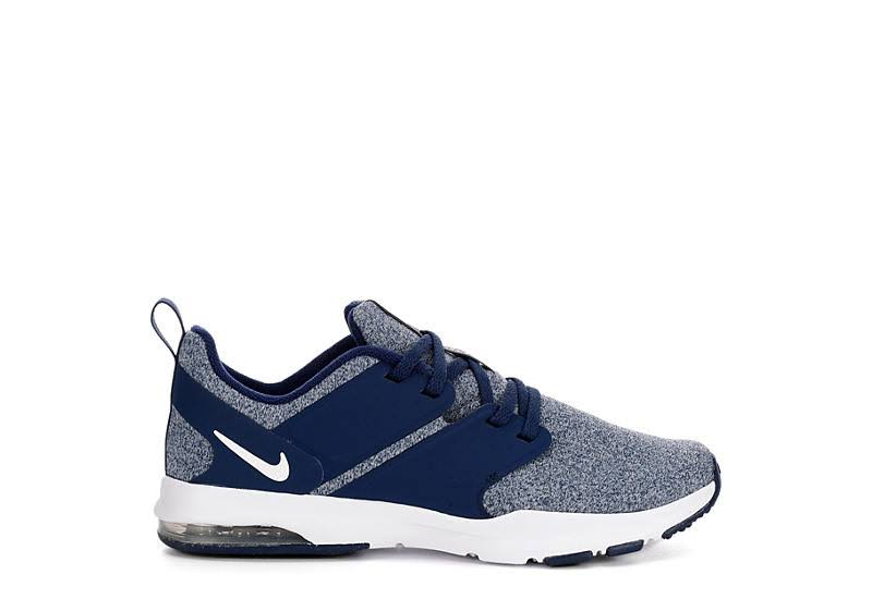 wolf Bella Womens Grey Trainingsschuhe Air Sneakers Nike White Nnavy 0RqwqHvE