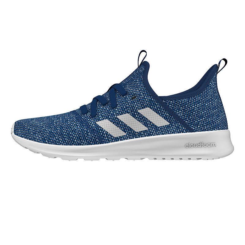 10 Adidas Shoes Originales Pure Plata Mujeres Tech Cloudfoam Steel qrSrw7Xx
