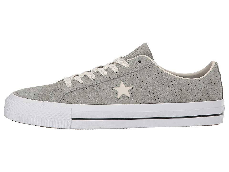 Pro Stucco Wht Dk Star Driftwood Shoes One Converse 1q74w4