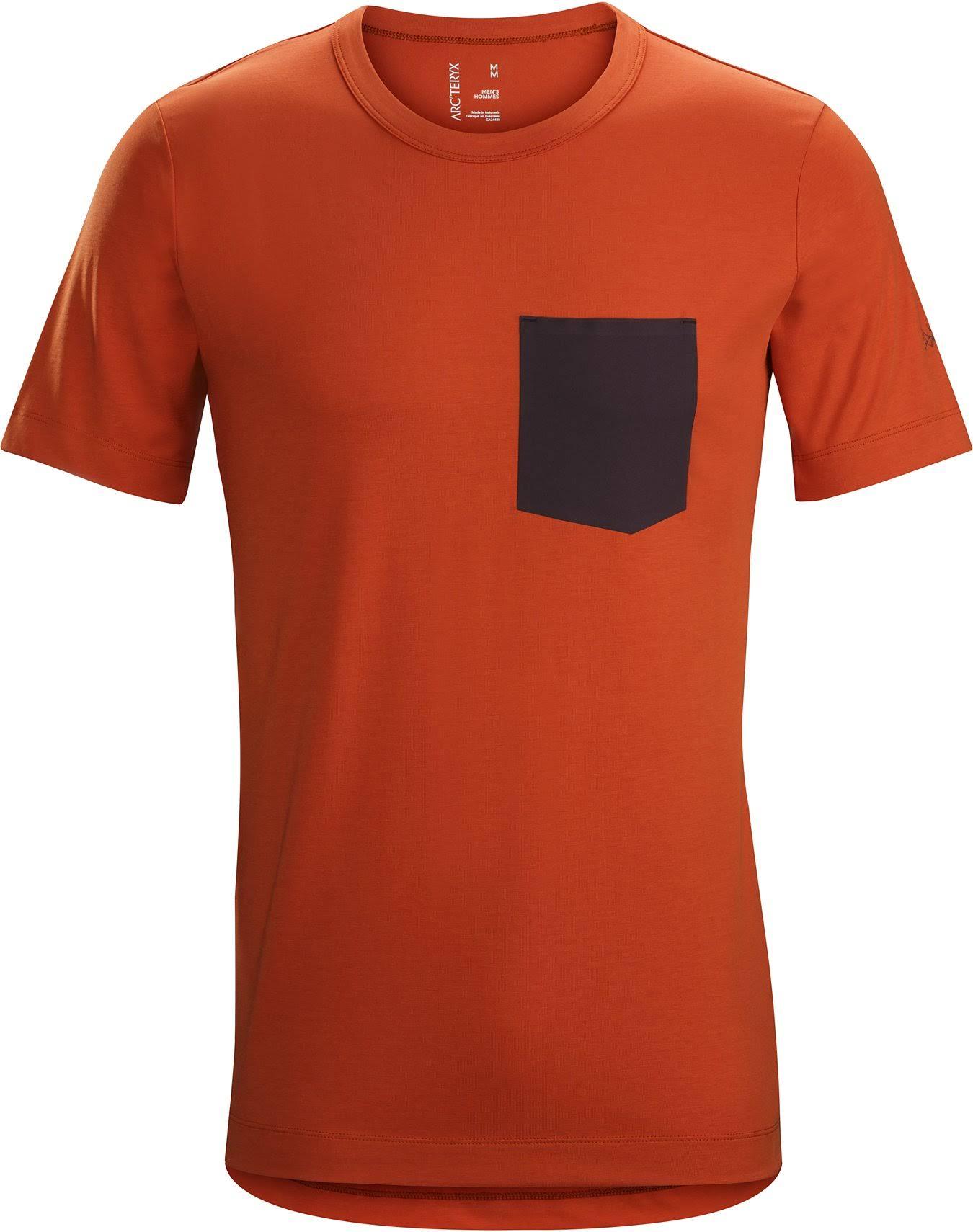 Hombre Rooibos Anzo Camiseta Grande Para Arczox qxBnwP6