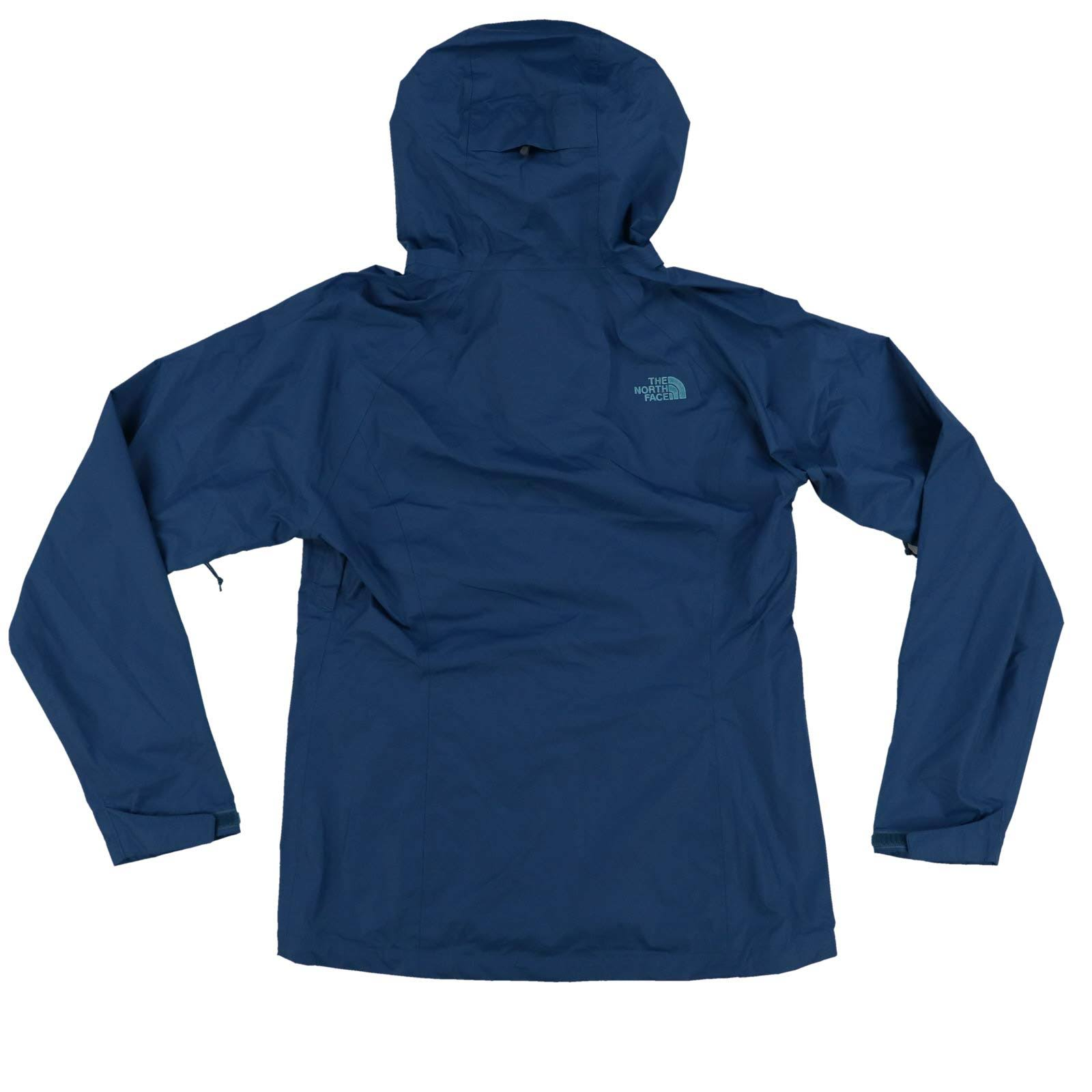 groß Monterey Jacket The Venture North Damen Blue Face wyqwUaSzFB