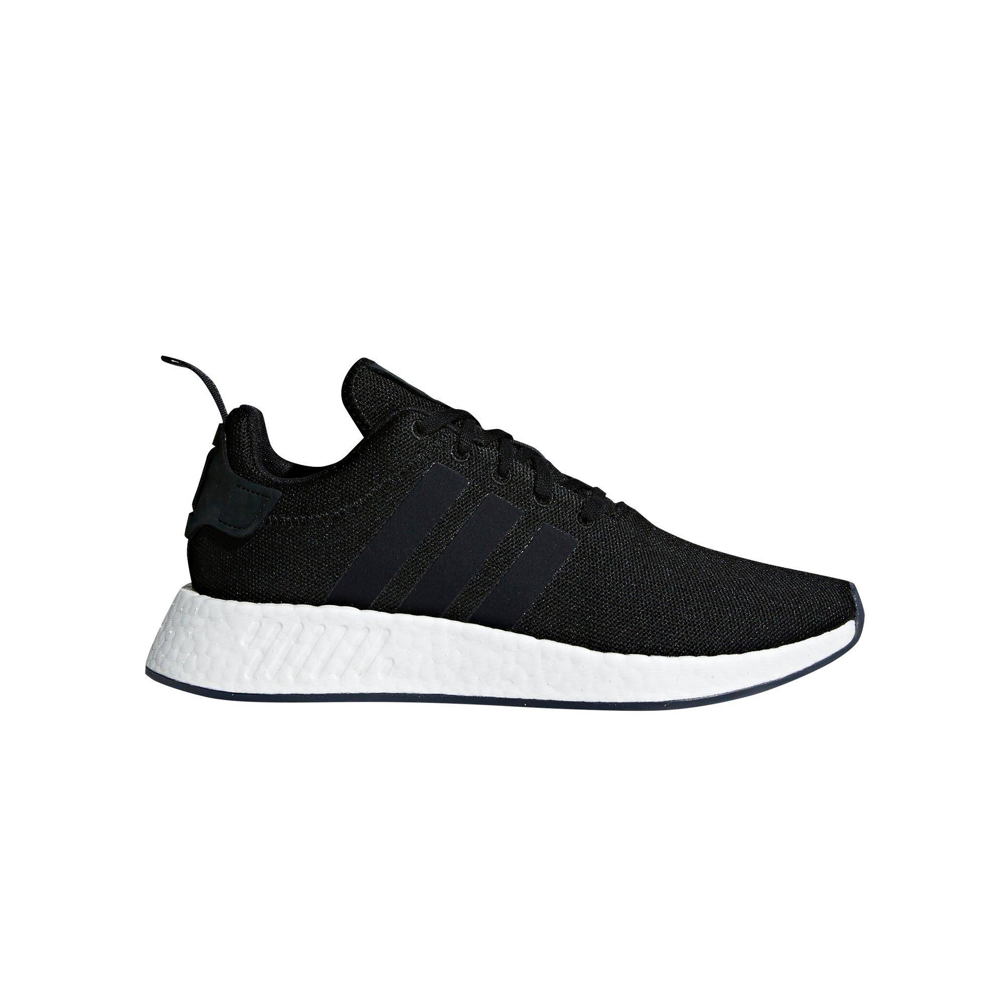 Black Nmd Originals Core Schuhe R2 Adidas 13 Mens zZwfSqq