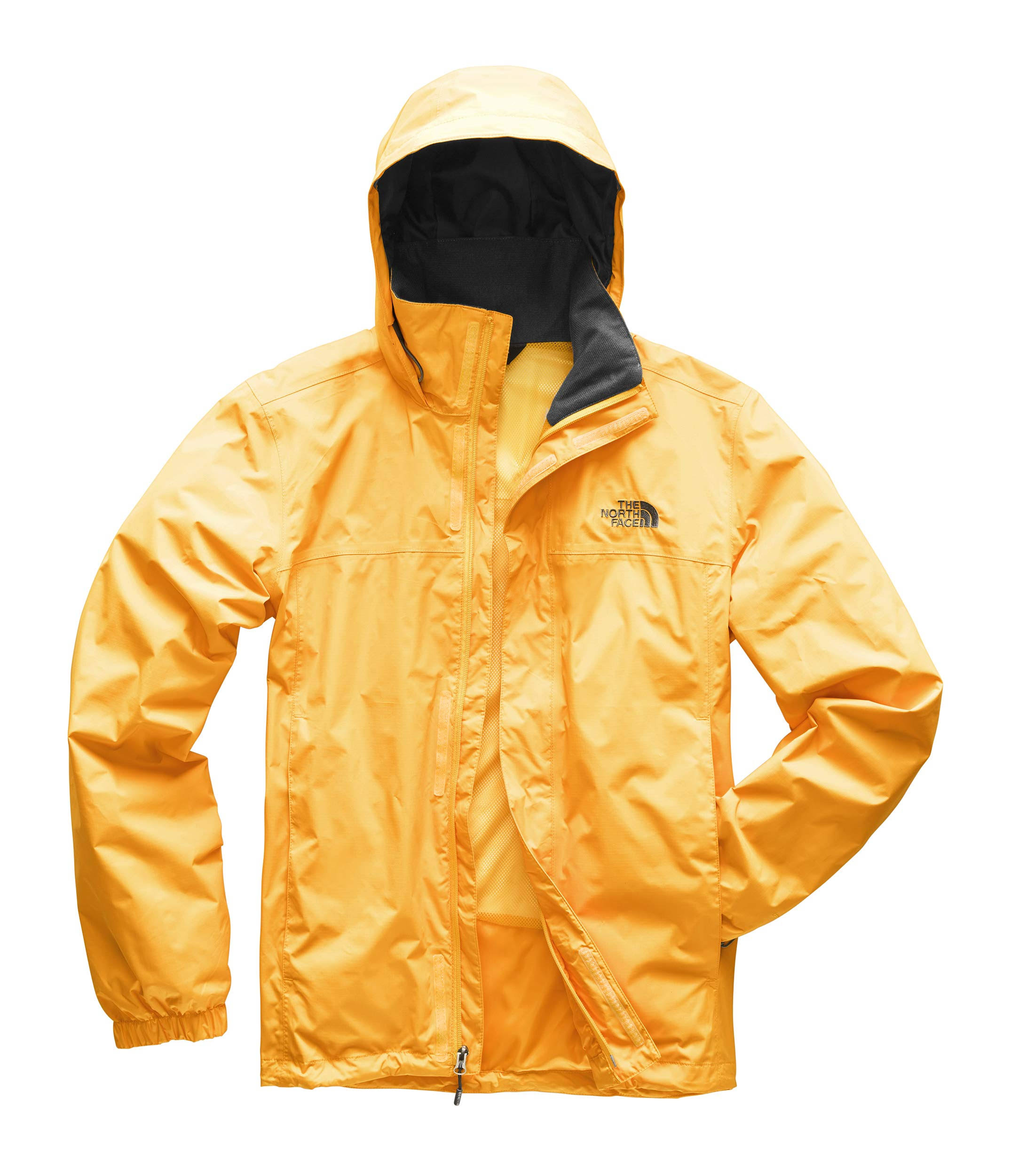 Gris Resolve Xxl Tnf 2 Hombre Amarillo Face The Chaqueta Para North Asfalto RWxZz6qw