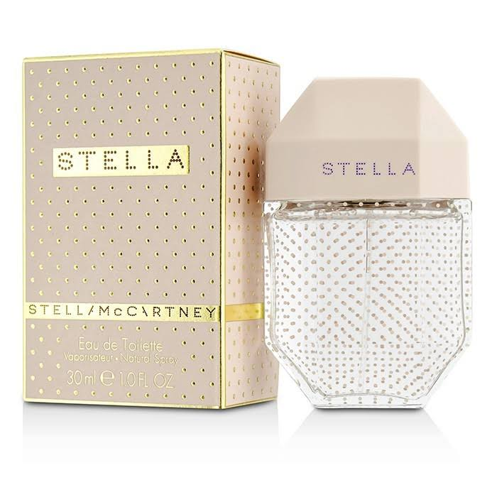 Vaporisateur Eau Stella De Toilette Mccartney 30ml qI7PwY7Cx
