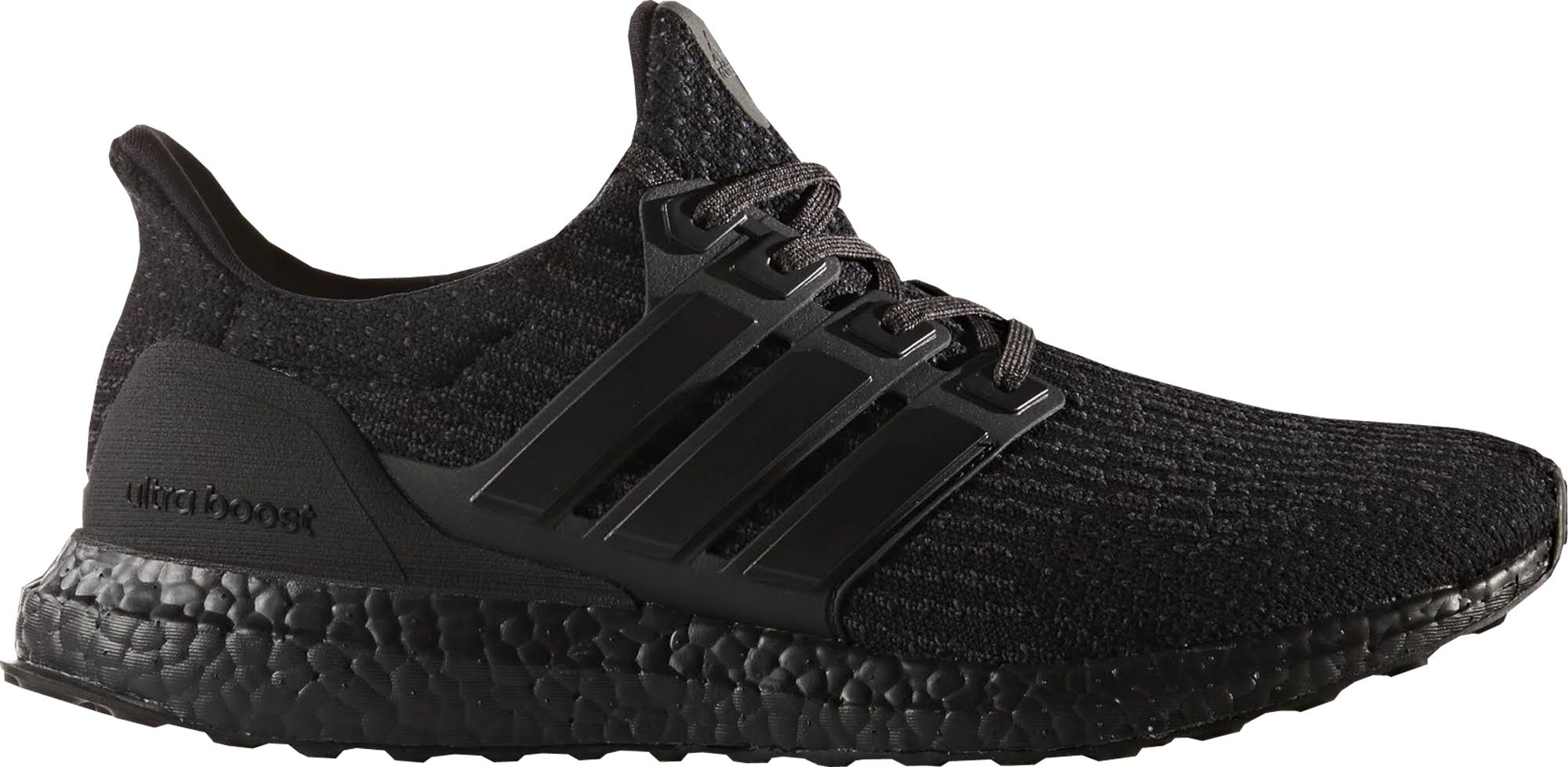 Adidas Ultra Boost Black/Black