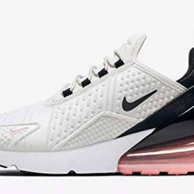 9 Max W 002 Light Ar0499 Womens Bone 5 Size Nike Air 270 Se EzWpFnEHq0