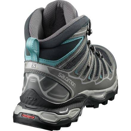 Us Spikes Ultra X Goretex Mid Salomon 10 2 WwIYzqnnU