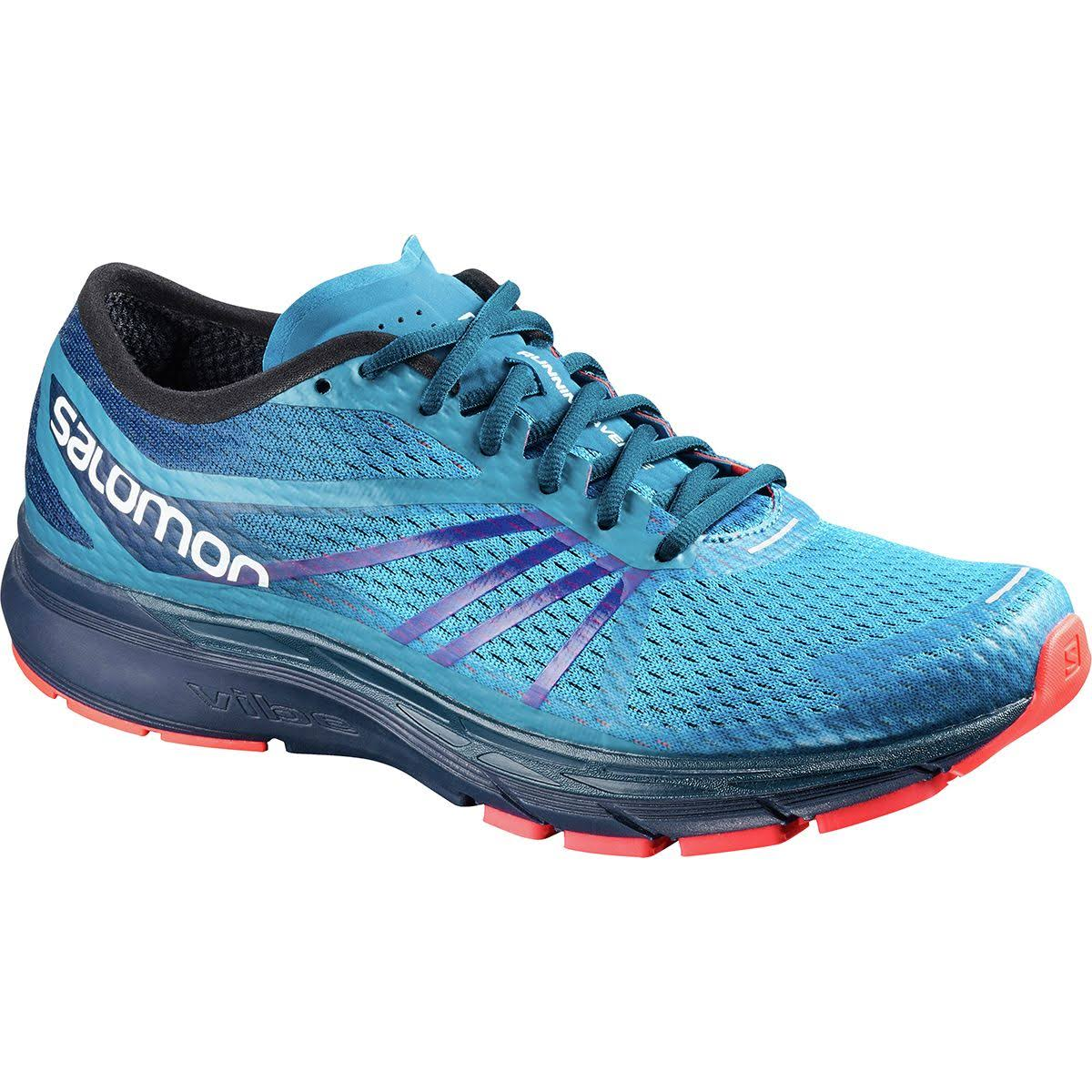 Surf Men 11 bk Salomon Sonic Shoe Ra D 0 Pro RqX1wva