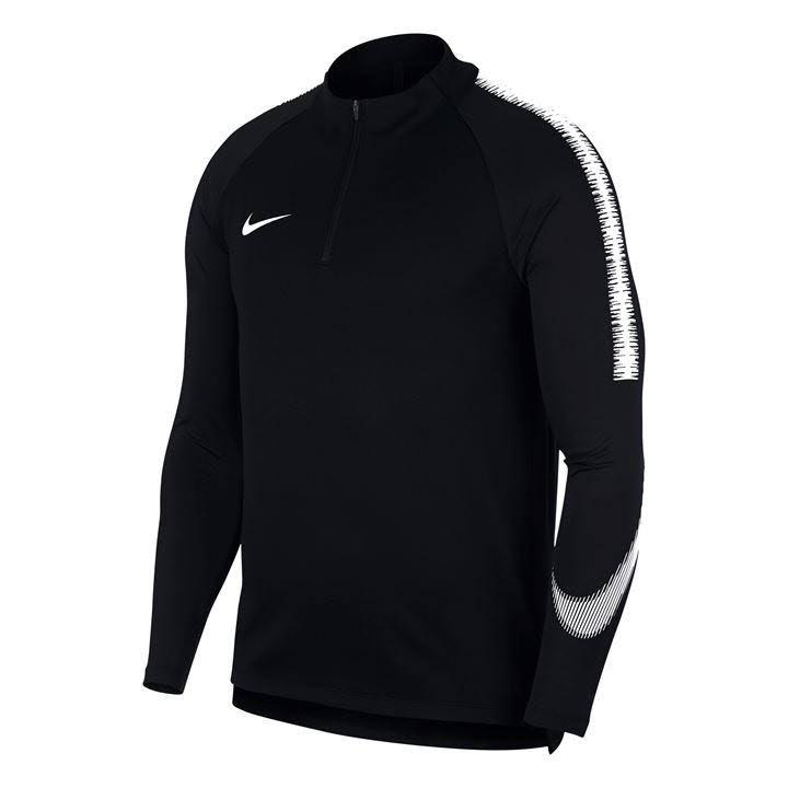 Squad 2xl Nike Drill Negro Para Hombre Tamaño Top BUwqZCw6