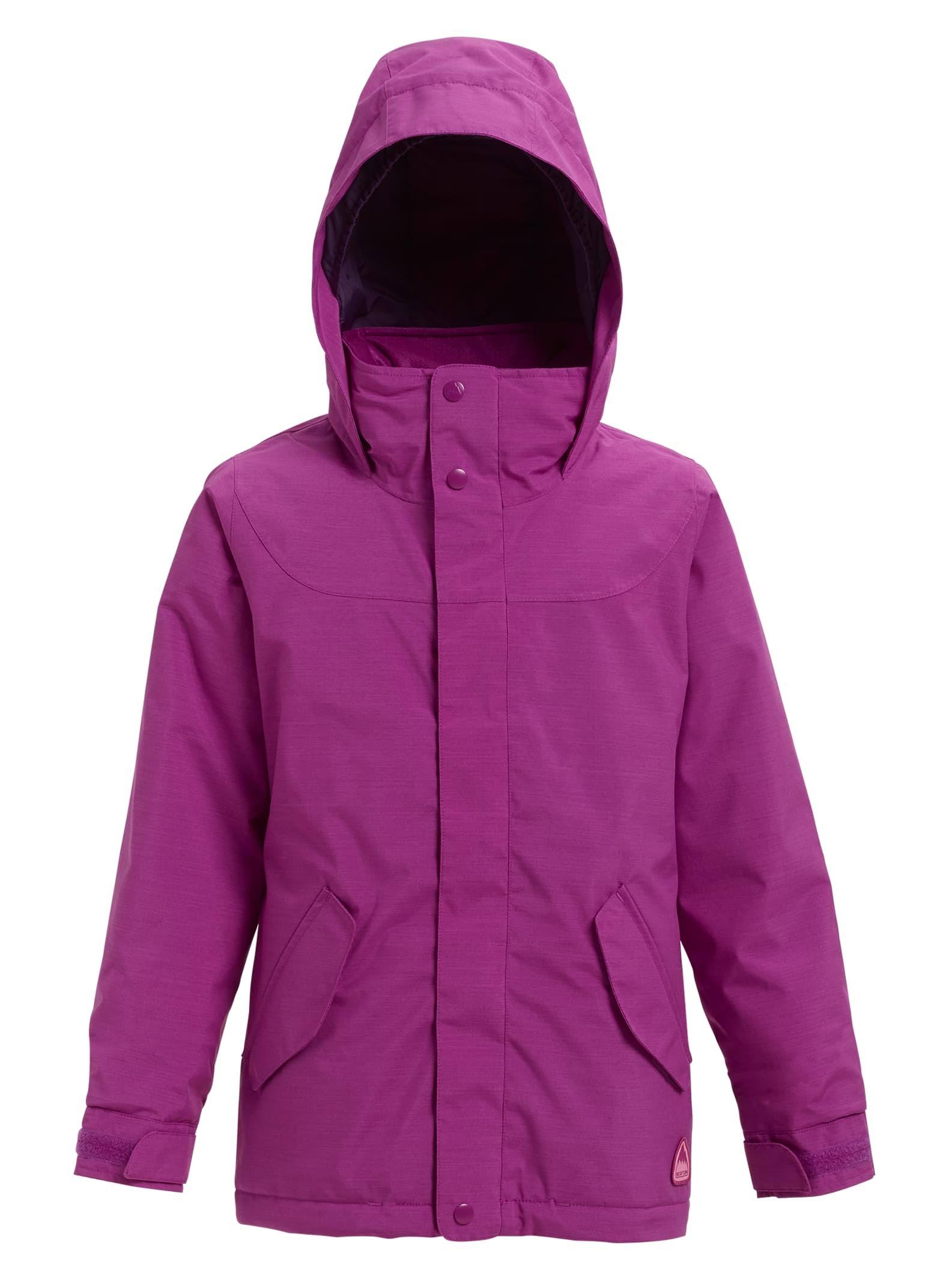 Grapeseed Jacket L Girls Elodie Burton BaqAITn