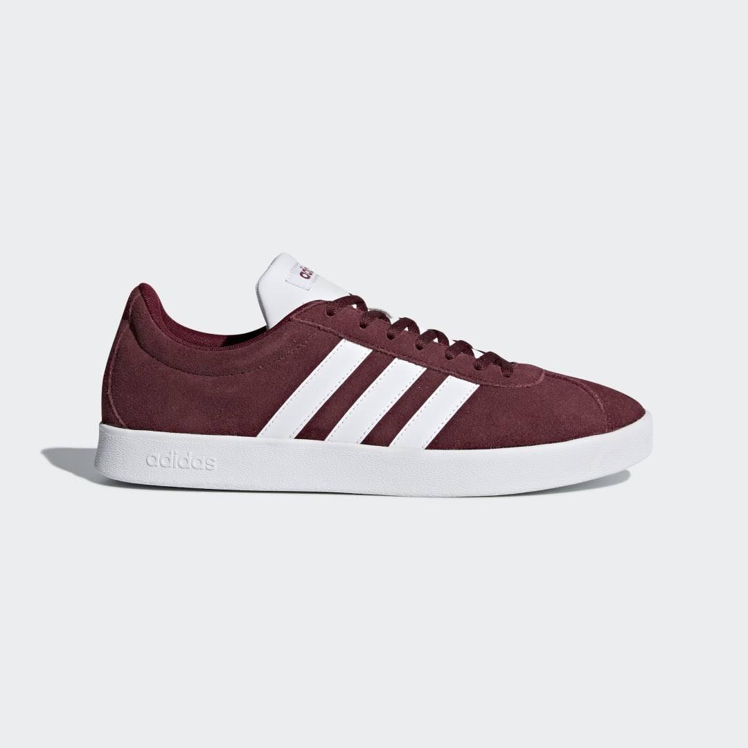 Adidas VL Court 2.0 Sport Shoes