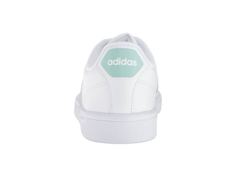 Mujeres Advantage Adidas Cf Originals Sneaker Blanco Sp8q0wH