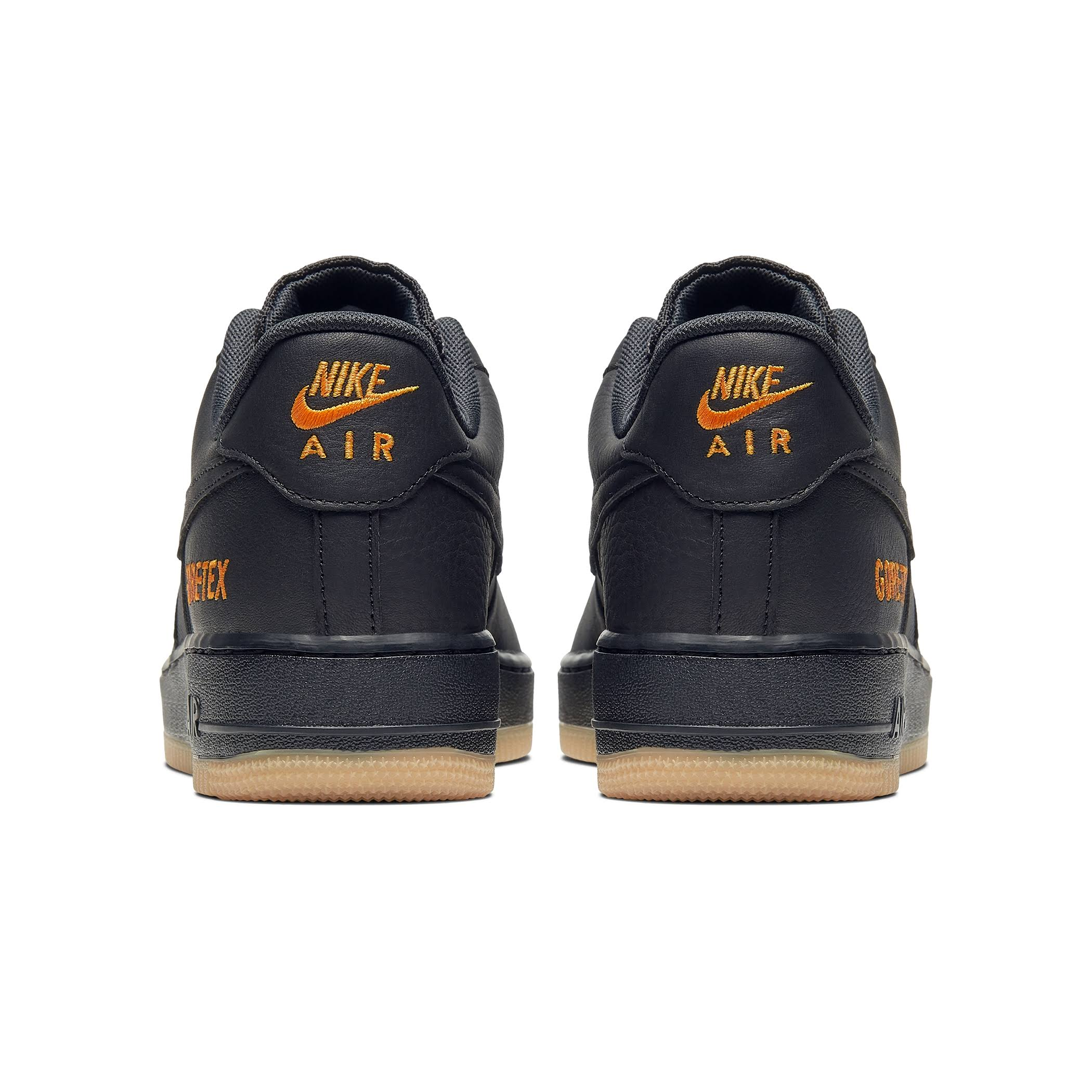 Nike Air Force One Low Gore-Tex Black Light Carbon