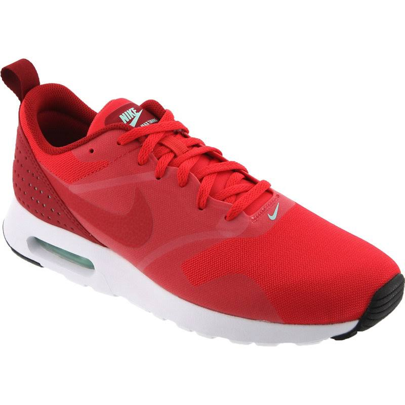 action Herren Rojo action Red Air Schuhe Max white Rot gym Red Sneakers Red Gr Tavas 41 Nike tFAvqwt
