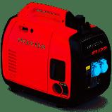 Generador Honda EU22i 2,000 watts Inverter - Silencioso - Generador Eléctrico de Gasolina