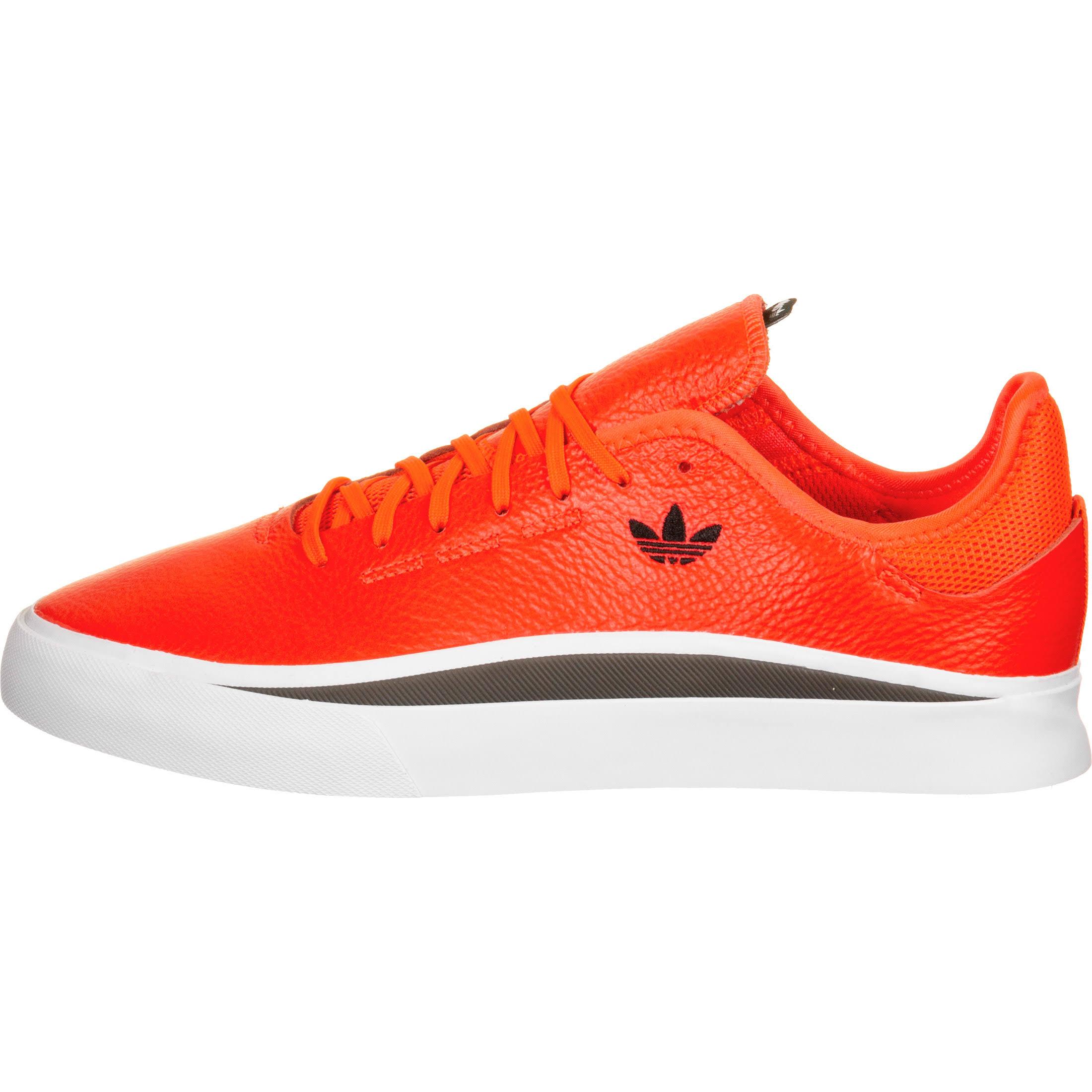 Adidas Sabalo Shoes - Womens - Red