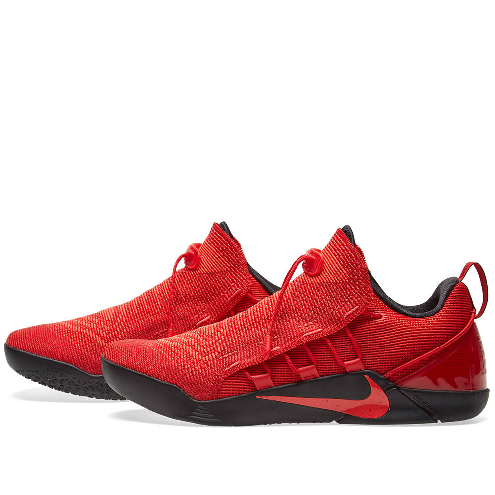 Red' Hombre 0 Nike Nxt d Kobe 'university Para De Deporte Talla Zapatillas 13 A xZq41ZwvC