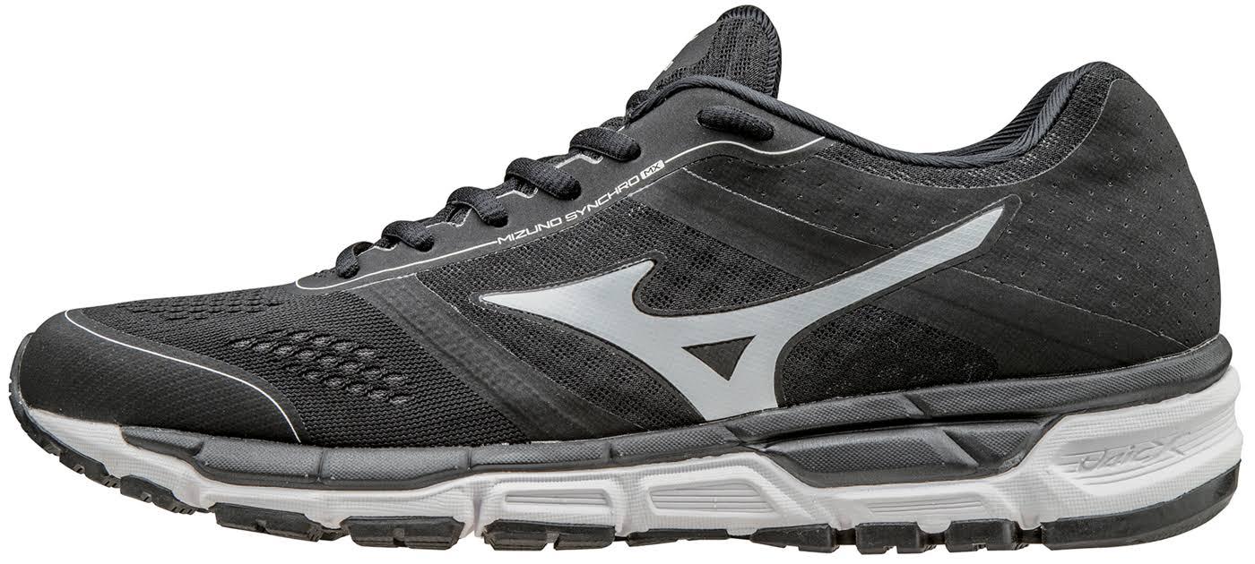 Mocasines Mizuno 8 Shoes Tamaño Negro Synchro 5 Turf Baseball Mx Odqwdr1A