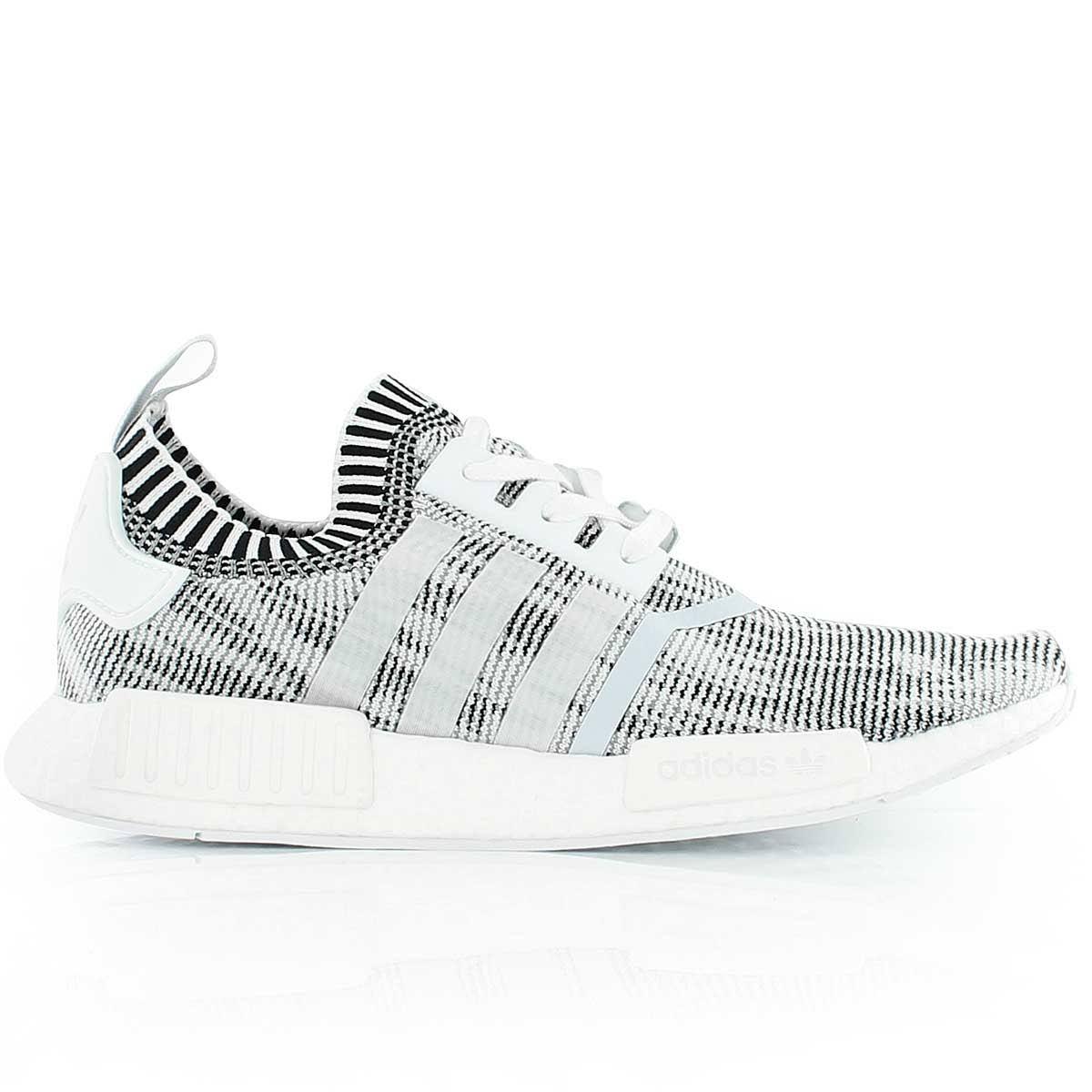 Adidas Pk Nmd R1 Bianco Nero 0OkwnP