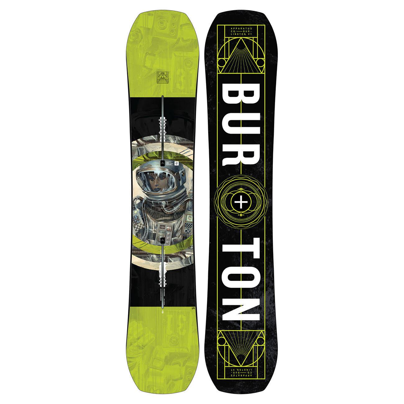Burton Snowboard Snowboard Burton Paramount Burton Snowboard Paramount Paramount nwkPX08O