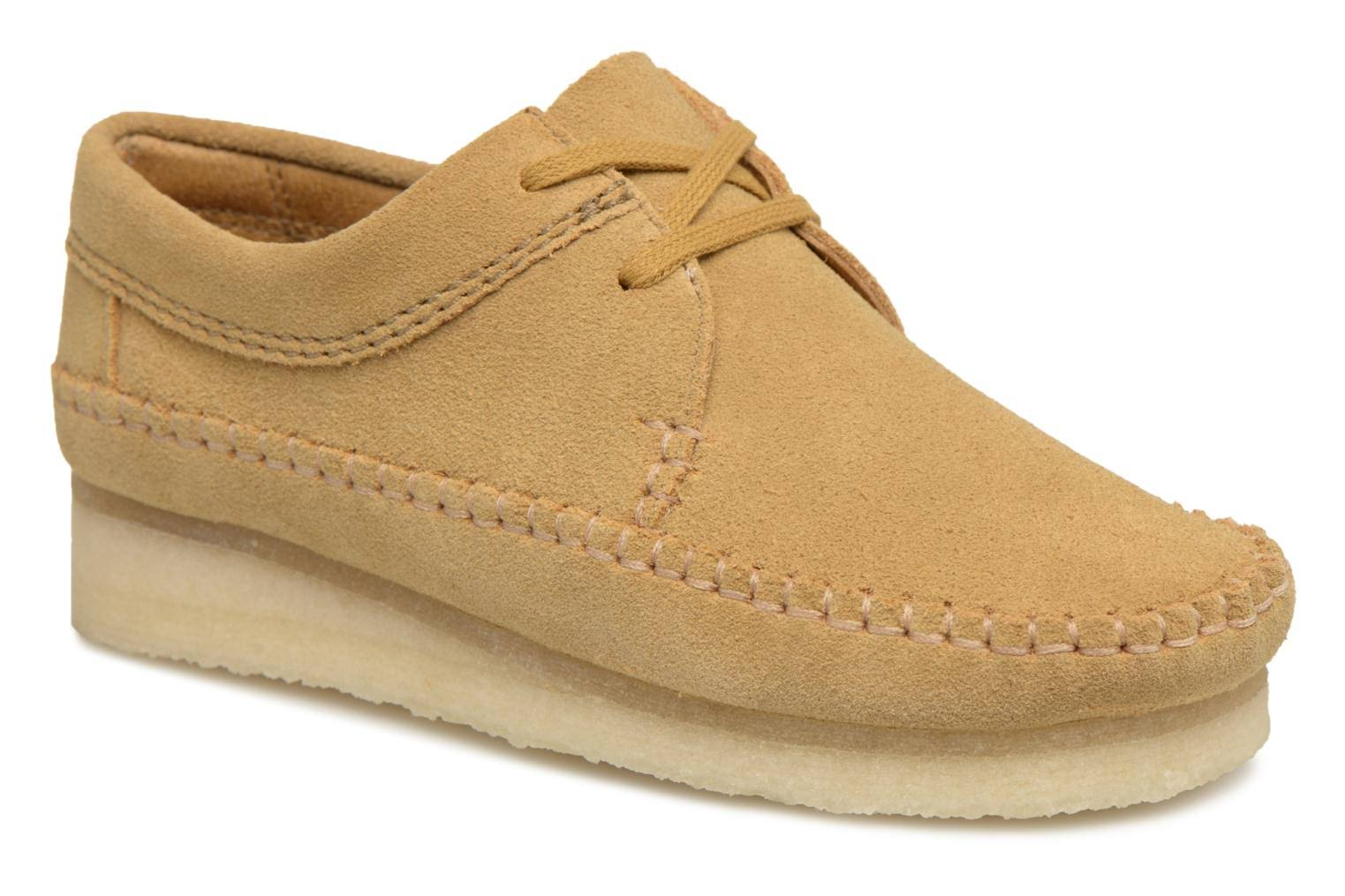 W BrownClarks Originals Taglia up Lace 41 Weaver WHED2I9
