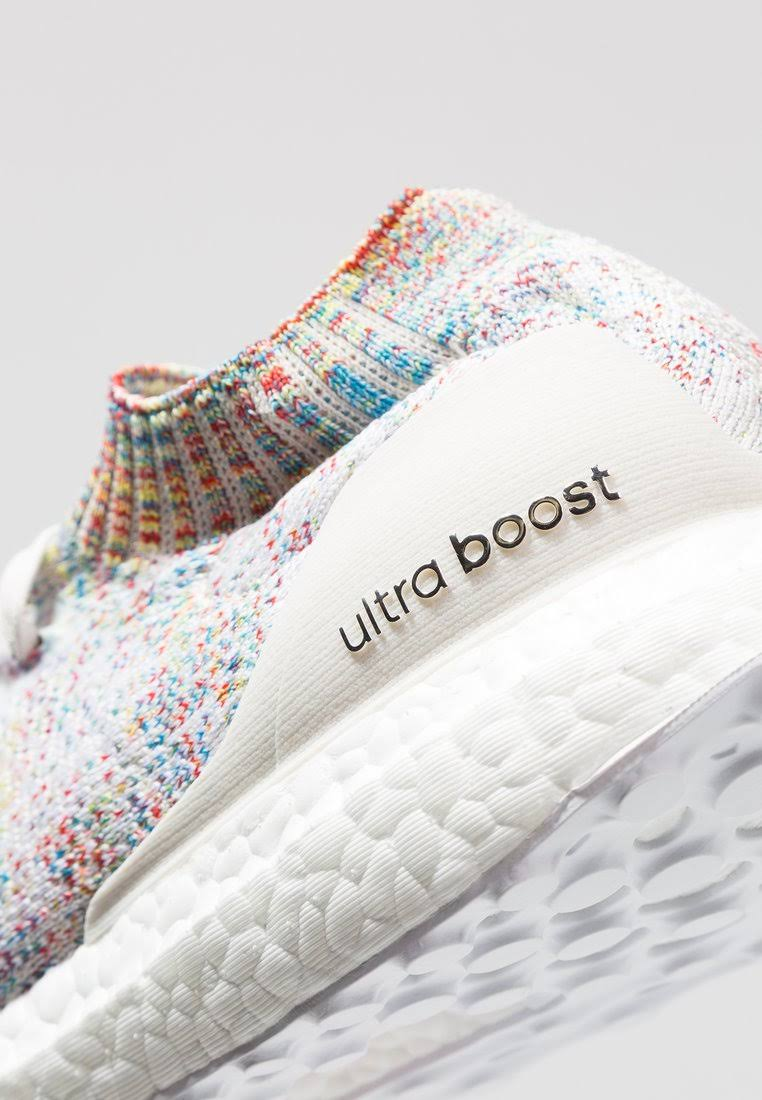 White 5 Sneaker Weiß Adidas Uncaged Raw Ultra Boost 46 Performance xqOHAawz