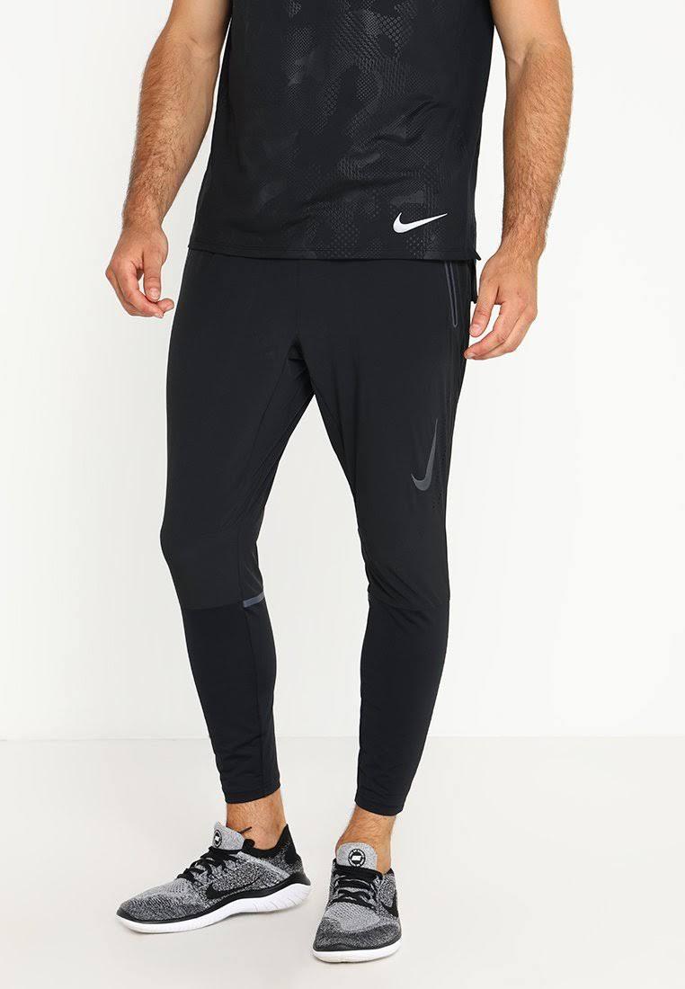 Nike Swift Run Pant Black Reflect Black