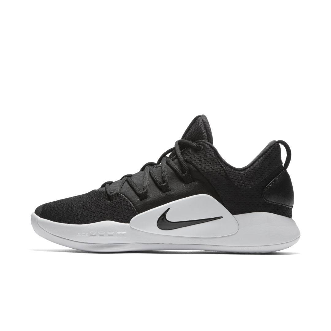 5 3 Low Hyperdunk negro X Baloncesto Zapatillas equipo Tamaño De Nike Sqw6qxz1