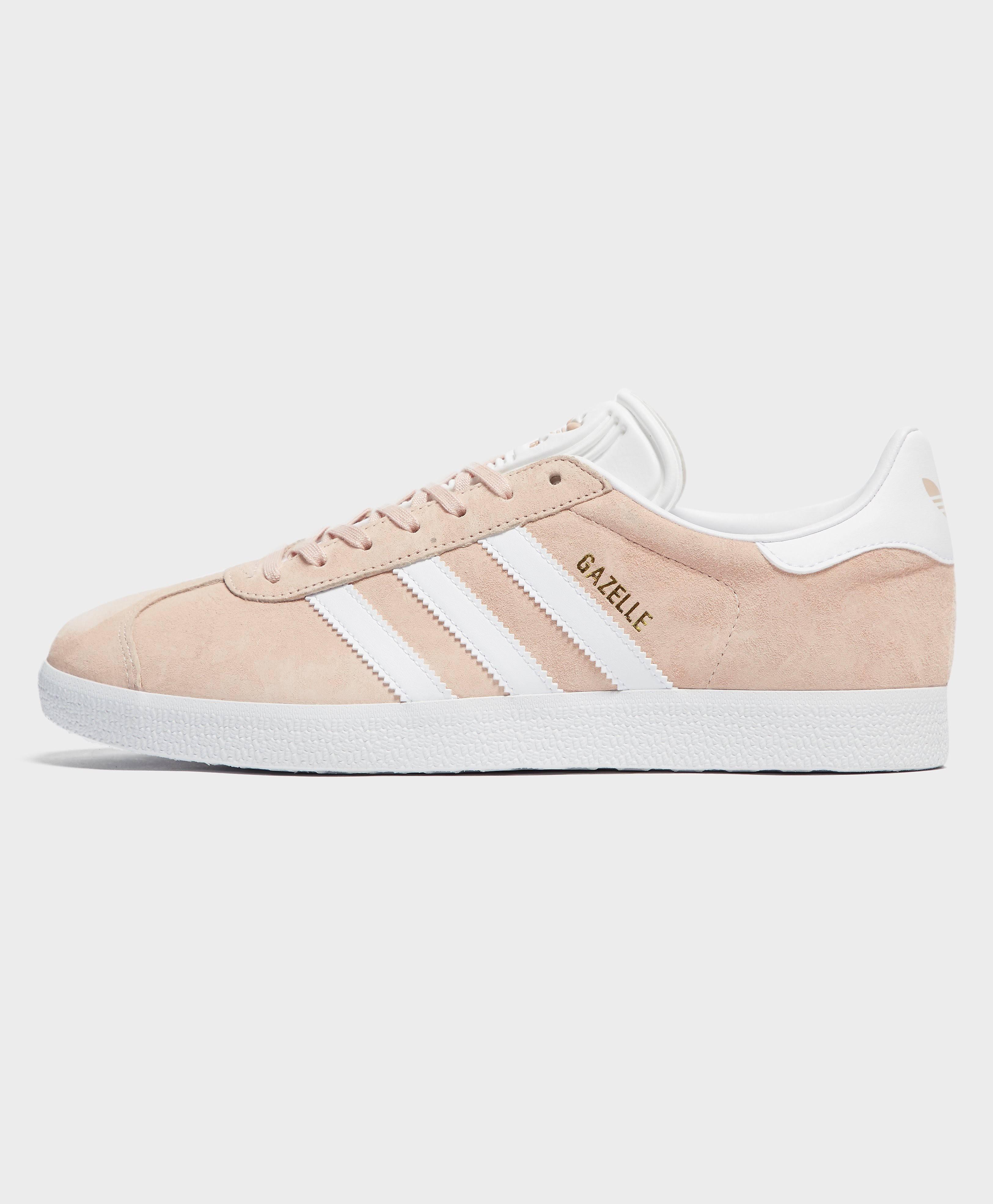 Adidas Originals Gazelle Vapour Pink