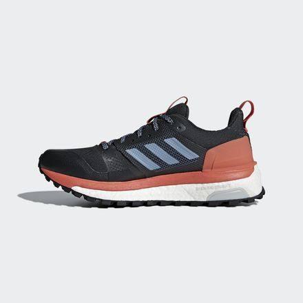 Supernova Trail 6 Correr Para 5 Adidas Shoes Mujer Carbon a7Ov4q4w