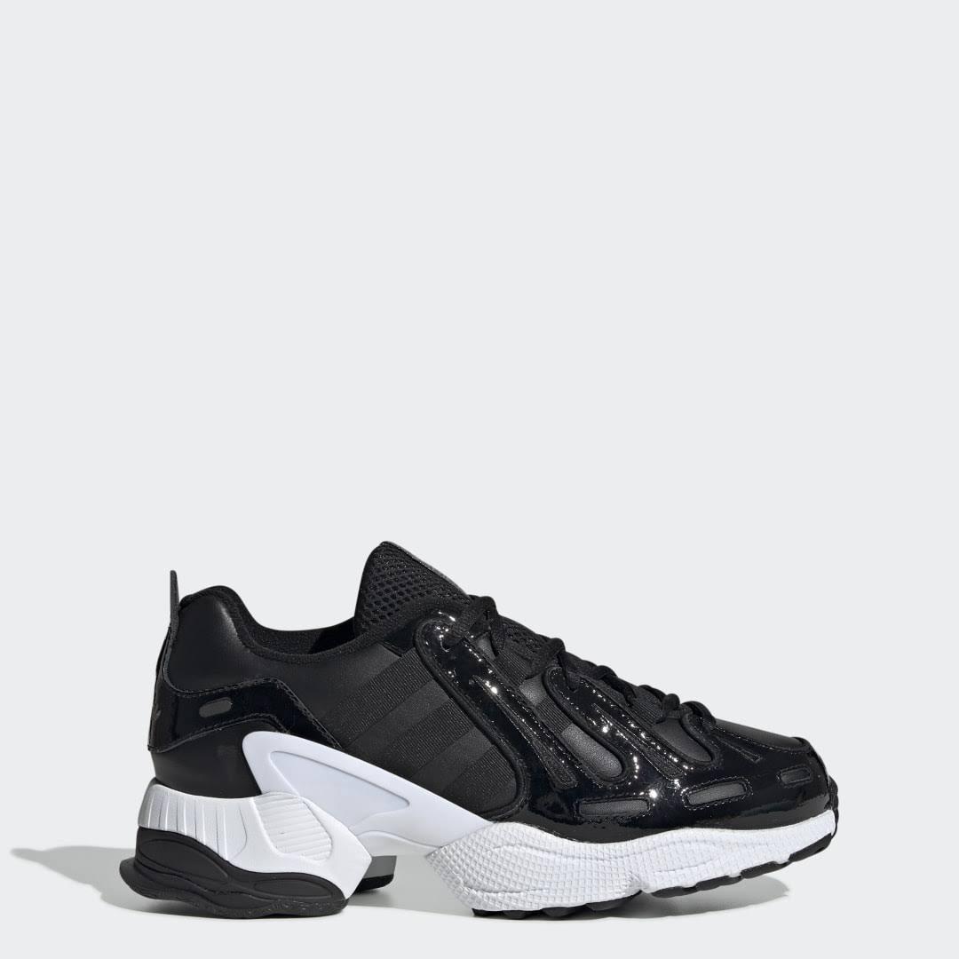 Adidas Originals - EQT Gazelle Sneakers, Women , Black