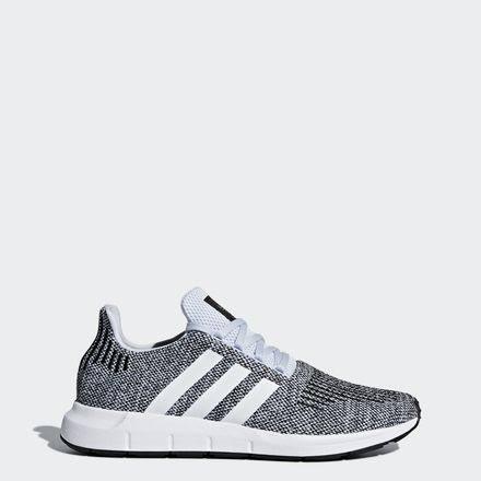 Swift Adidas Run 10 Blue Shoes Light rr1qw