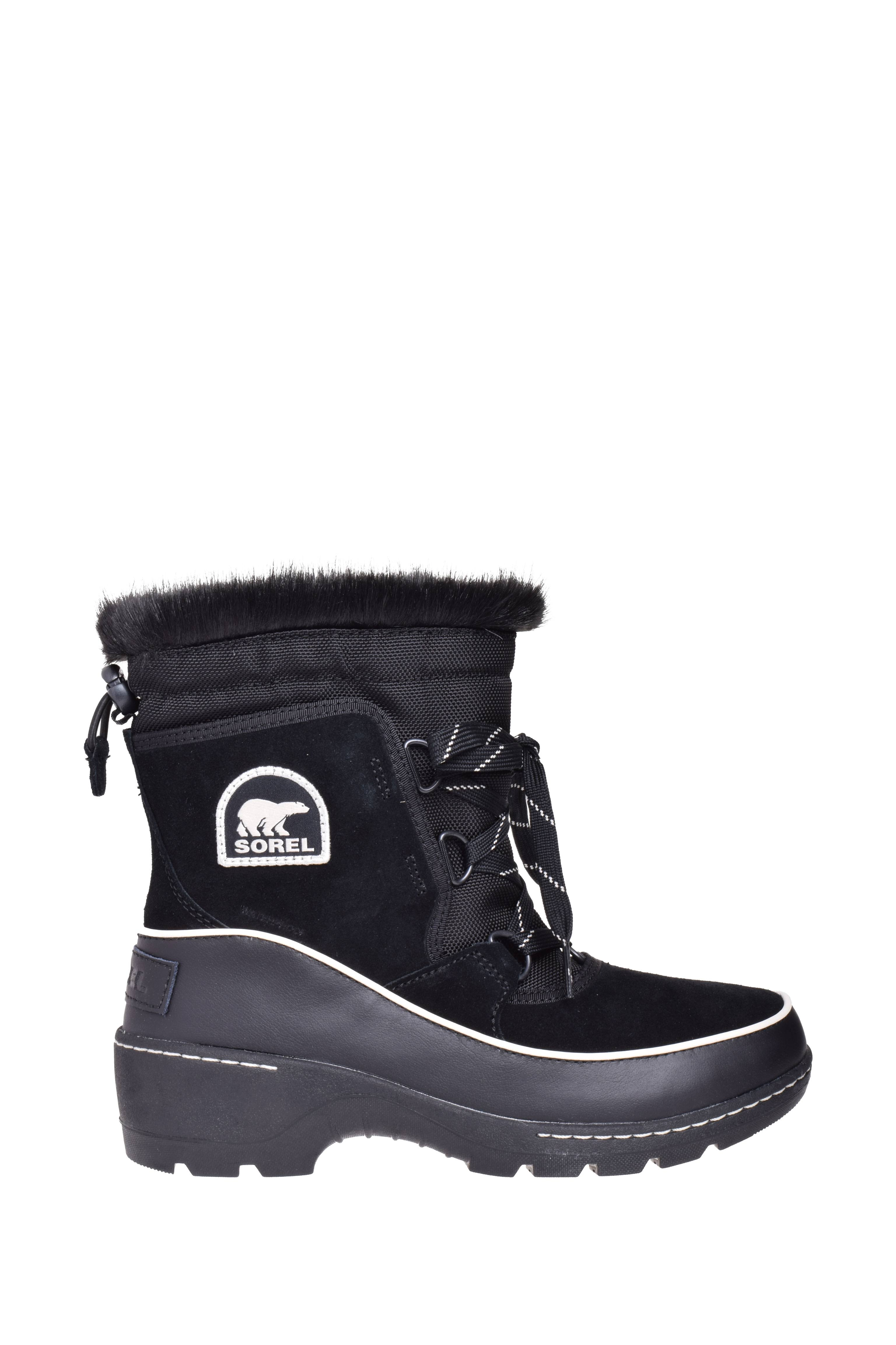 Sorel Boot Women'sBlack7 Iii 5 Tivoli Blacklightbisque 80vwmNnO