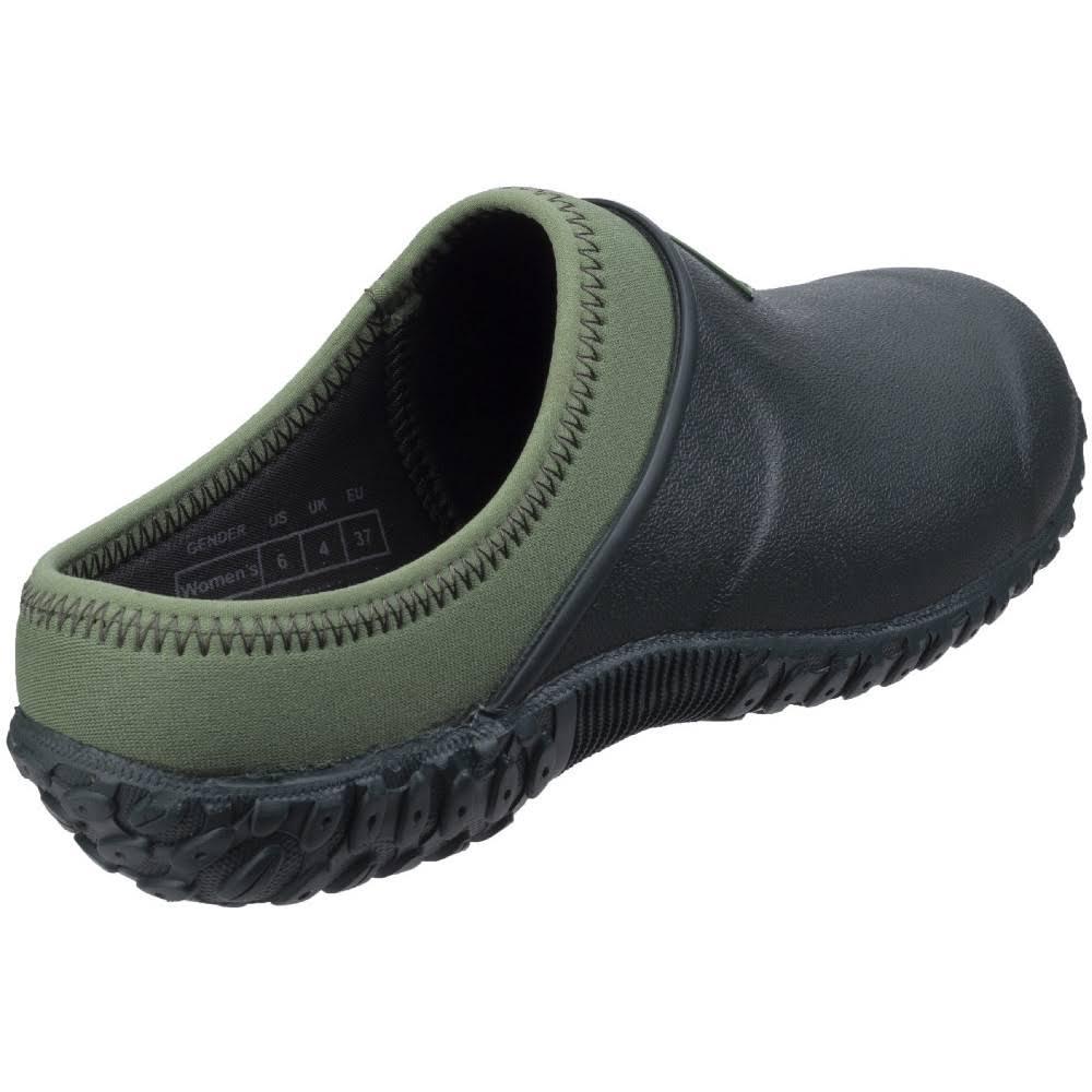 Ii Ladies WelliesMoss Green Boots Clog Muck Muckster tsQrdhCxB