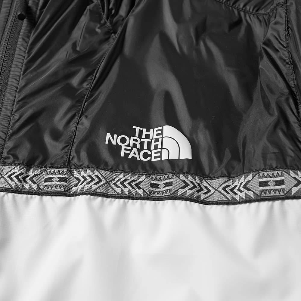 Cyclone The Novelty Negro Chaqueta 2 Y North Blanco Face 0 ASrqxStU
