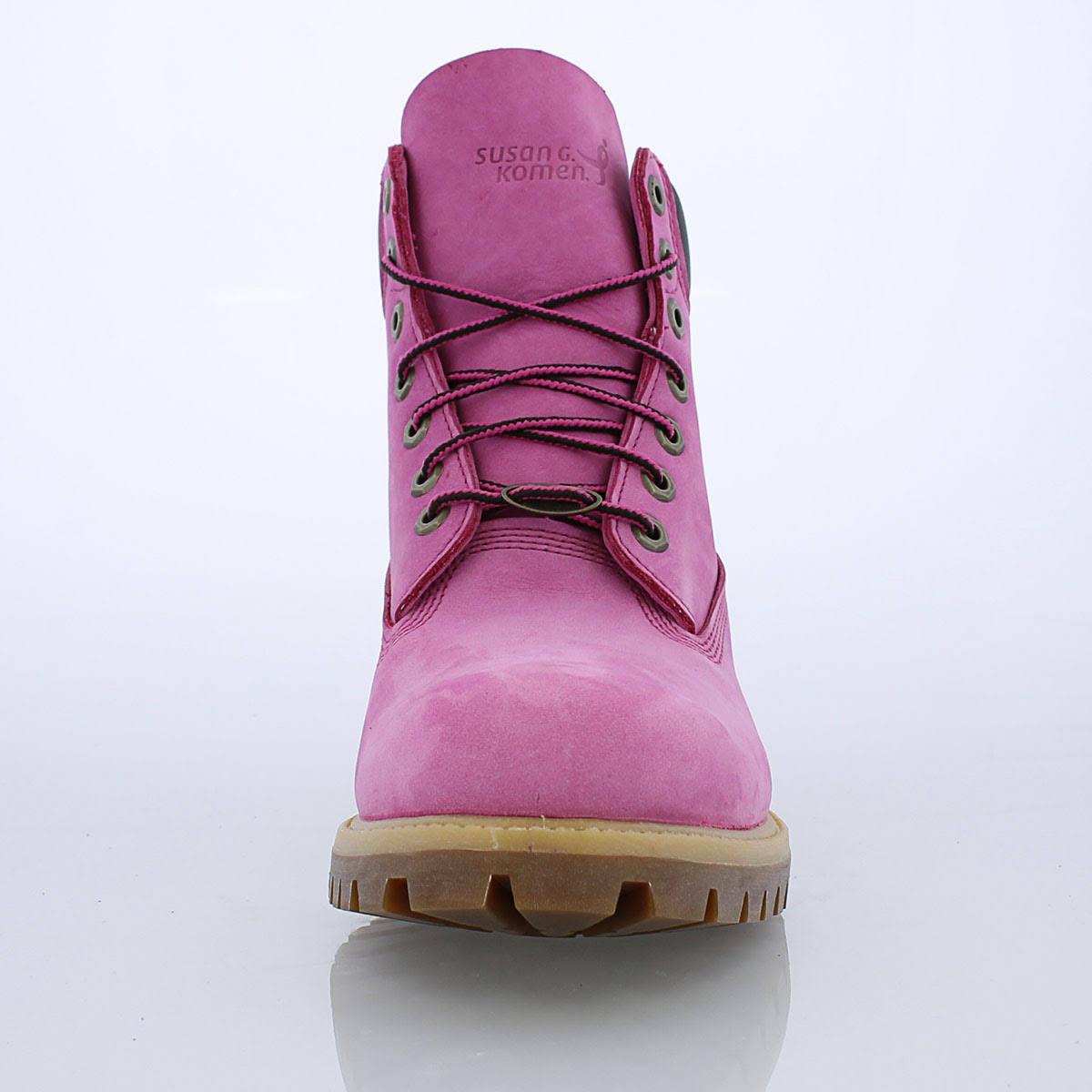 Rose Inch Hombres Boot Premium 6 Timberland Sgk Nubuck Ibis wBq0A0