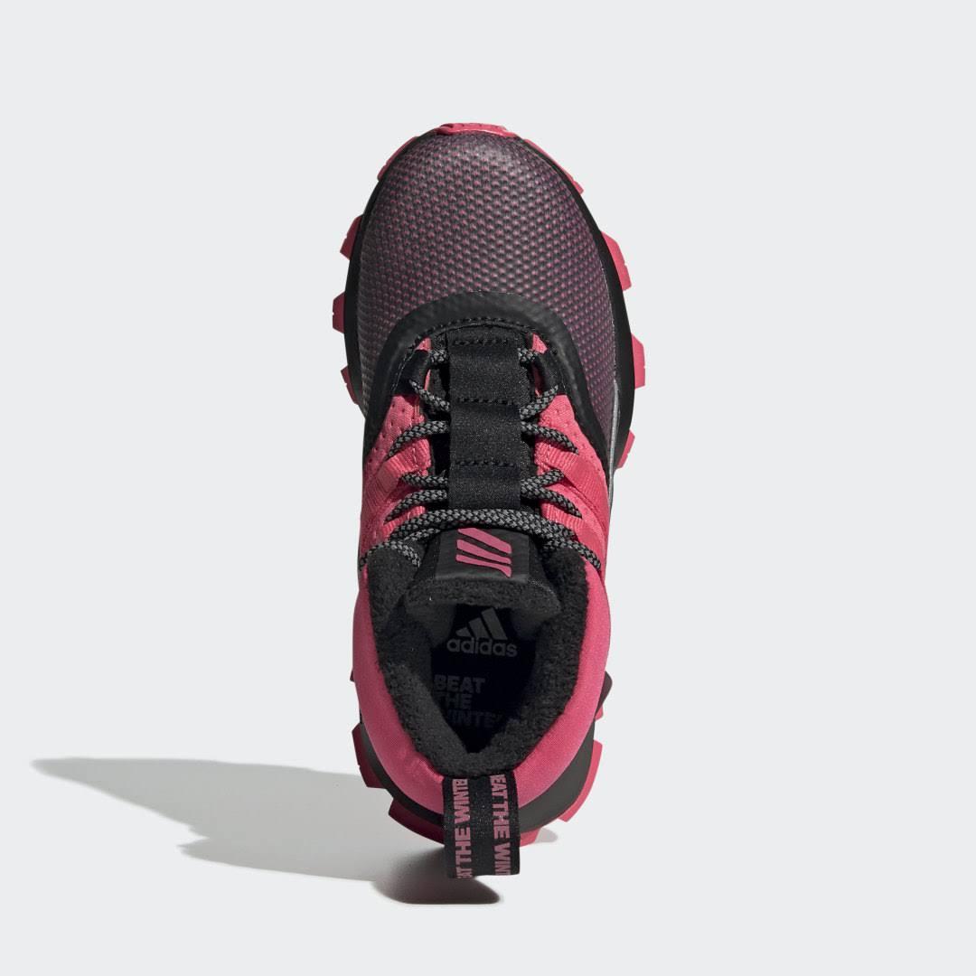 Adidas RapidaRun ATR Shoes Training - Kids - Black