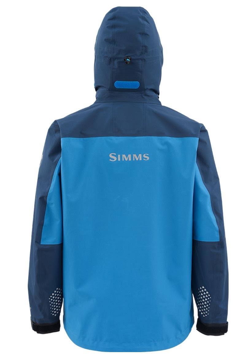 Liquidación 2xl gunmetal Contender Tamaño Gunmetal Simms Jacket qxIX7E