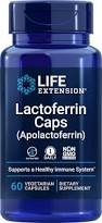 Life Extension Lactoferrin (60 Capsules)