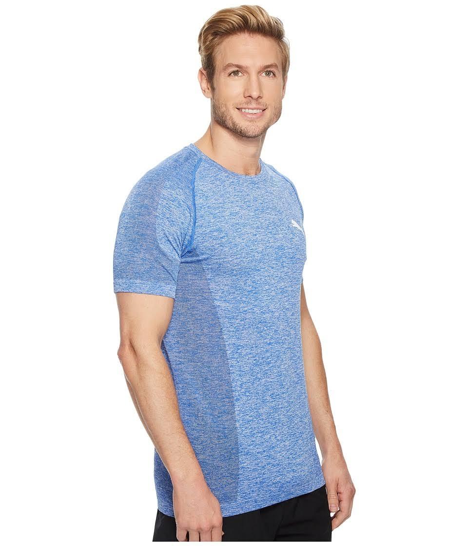 Color Evoknit Hombre Elija Puma Better 59509250 Mar Turco Sz Para Camiseta wI11q8FR