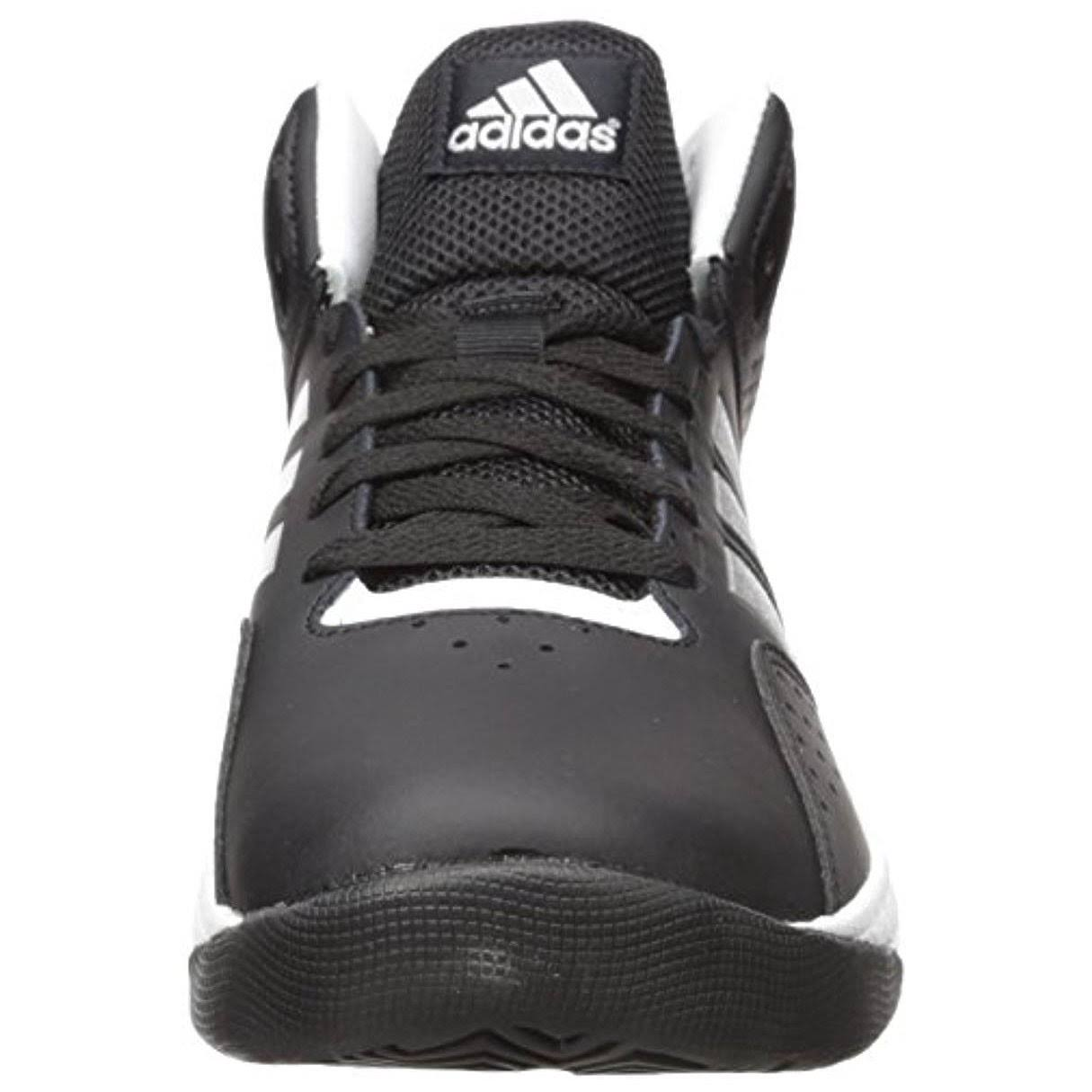 Adidas Para Baloncesto Mediano Hombre 9 d Colorblock Cloudfoam 5 Negro Zapatillas ApZdxqRd