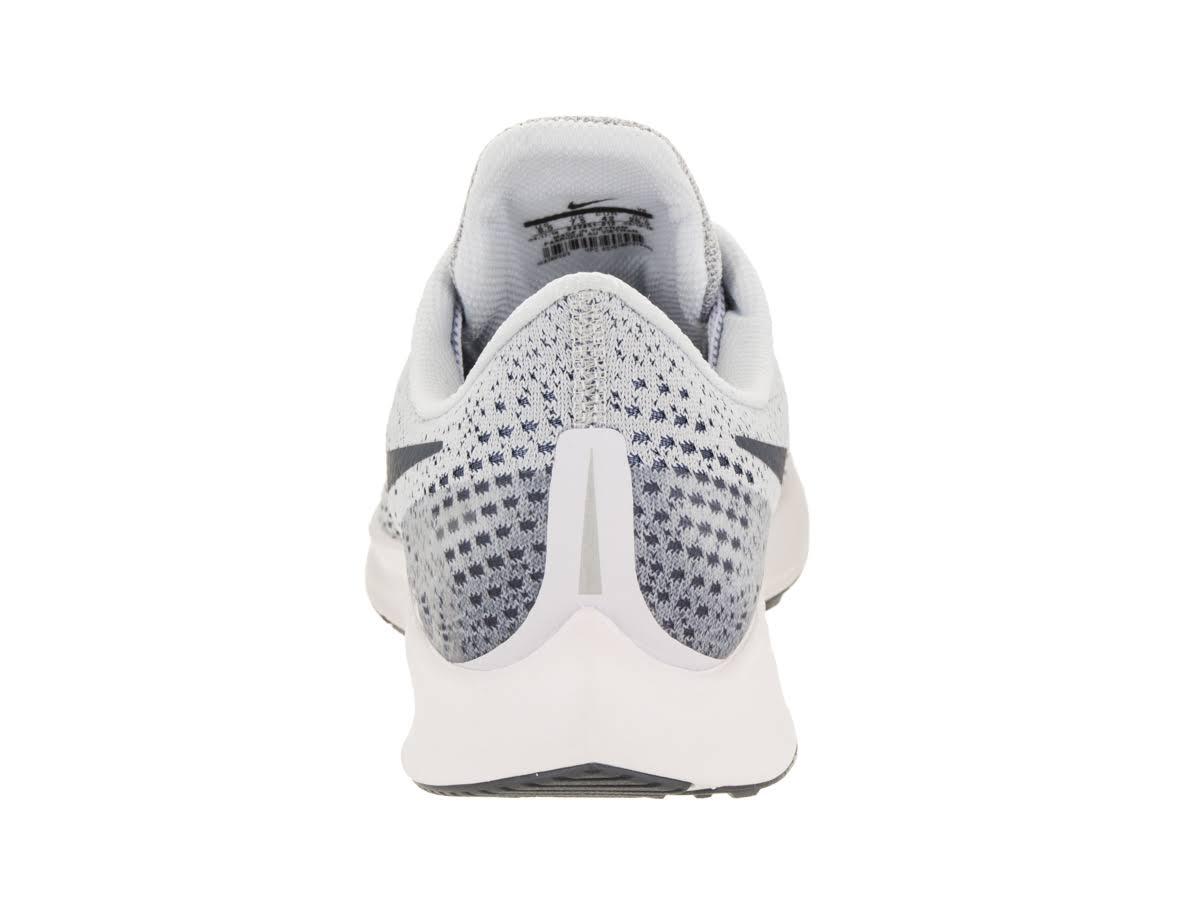 Pegasus Nike hardloopschoenen heren voetbal blauw Air grijsdonder 35 Zoom EI9DH2