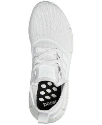 11 R1 Nmd Größe Triple Adidas Herren 2017 White Sneakers 6BpwwqZ