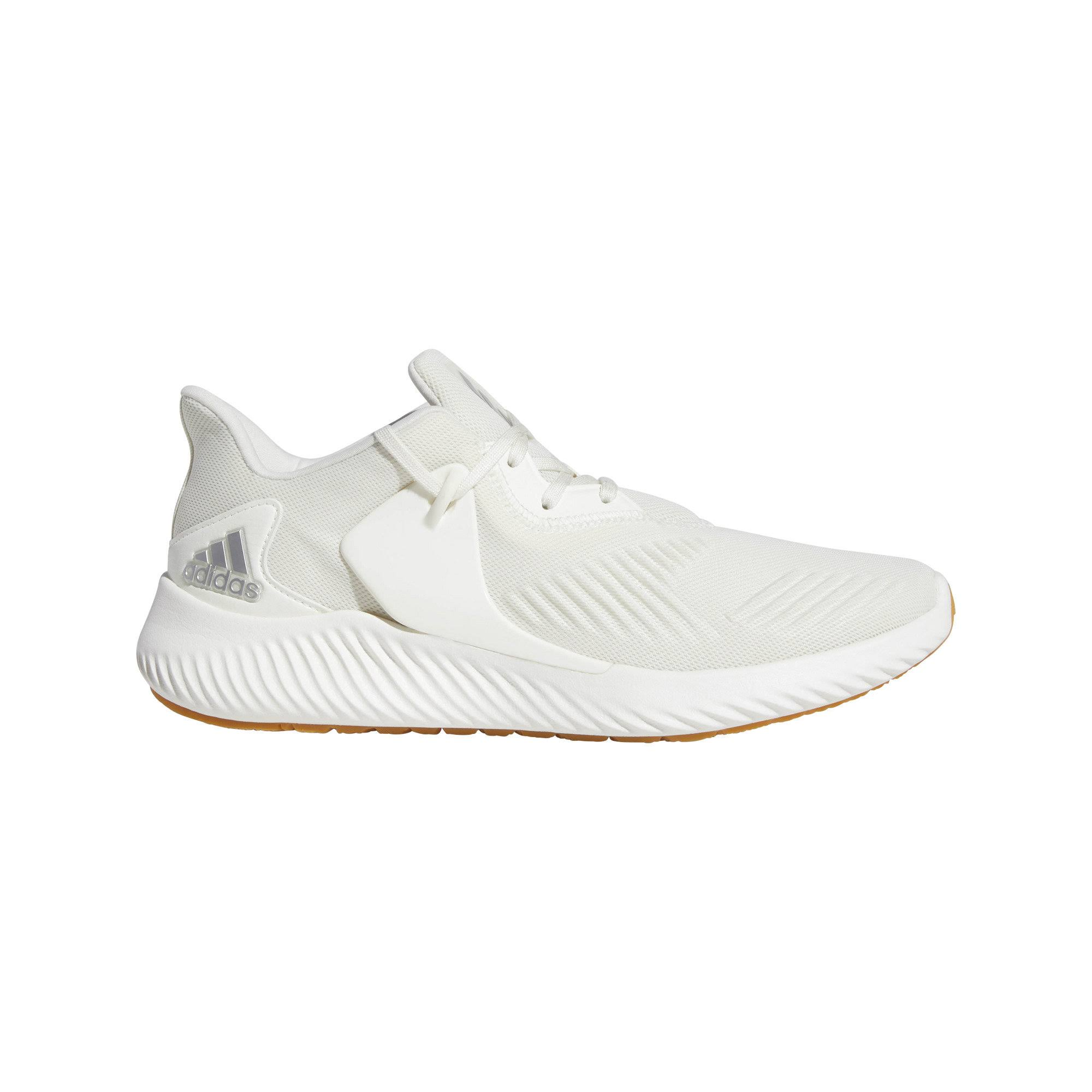 Adidas Alphabounce RC 2.0 Shoes Running - Mens - White